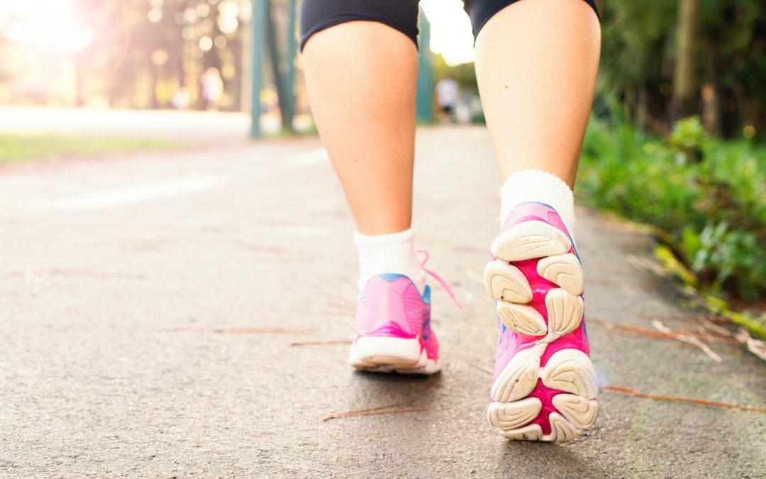 Running Shoes, Running